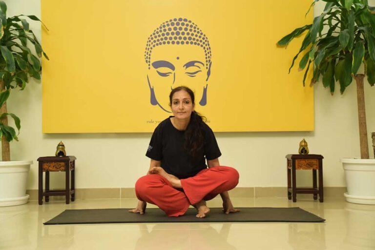 Advanced Level Yoga Course