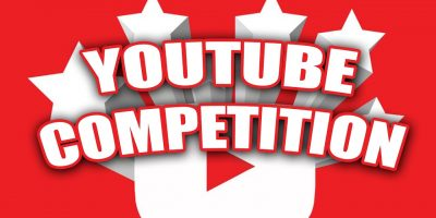 youtube competition